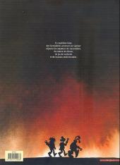 Verso de Lapinot (Les formidables aventures de) -10a06- La couleur de l'enfer