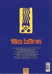 Verso de Tao Bang -1- Le septième cercle