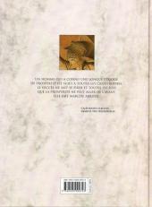 Verso de Murena -6TL- Le sang des bêtes (+ étain)