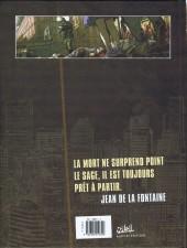 Verso de Zombies (Peru/Cholet) -0- La Mort et le mourant