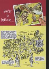 Verso de Tony Laflamme -INT1- Rien ne va plus et le Pont de la Rivière Seltz