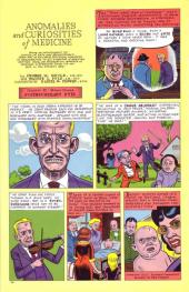 Verso de Eightball (1989) -13- Issue #13