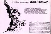 Verso de Bob Marone -HS1- Les bonbons de l'Ombre Mauve