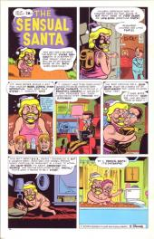 Verso de Eightball (1989) -14- Issue #14
