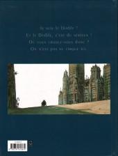 Verso de Le bibendum céleste -2- Deuxième tome