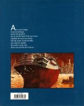 Verso de Le bibendum céleste -1- Volume I
