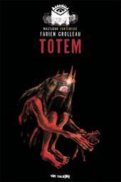 Verso de Mastadar -2- Totem / La cité
