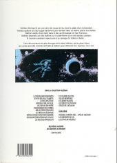 Verso de Valérian -7c1997- Sur les terres truquées