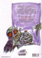 Verso de Abaak -1- L'apocalypse des batailles