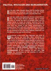 Verso de Horde (The) - The Horde