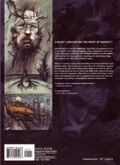 Verso de Bilal Library -4- The Beast Trilogy