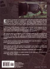 Verso de Bilal Library -5- The Chaos Effect