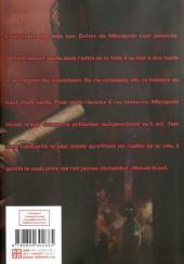 Verso de Freesia -9- Tome 9