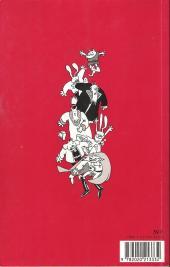 Verso de Lapinot (Les formidables aventures de) -3a- Mildiou
