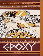 Verso de Epoxy - Tome 1TL
