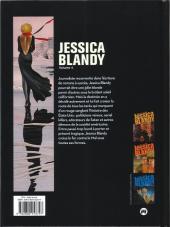 Verso de Jessica Blandy -INT4- Volume 4