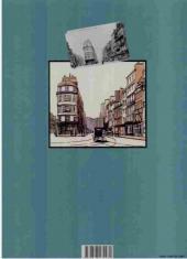 Verso de L'aventure du Havre (Delahaye/Boistelle) -1- Le grand quai