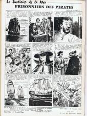Verso de Moustache et Trottinette (Mensuel) -9- Le siège de Kouglofbourg