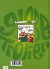 Verso de Camping Globe Trotter Car / Camping Car -INT- Intégrale