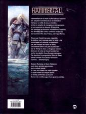 Verso de Hammerfall -INT- Intégrale