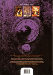 Verso de Arkeod -3- Armageddon