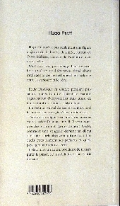 Verso de (AUT) Pratt, Hugo - Hugo Pratt