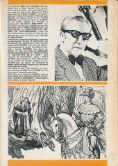 Verso de (AUT) Jacobs, Edgar P. -1- Edgar-Pierre Jacobs 30 ans de bandes dessinées