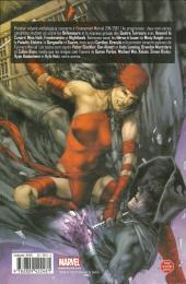 Verso de Fear Itself (Marvel Monster Edition) -1- Volume 1