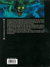 Verso de Pandora (Stoffel/Allart) -INT- Intégrale