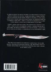 Verso de Arms Peddler (The) -1- Tome 1