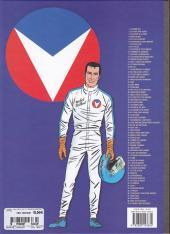 Verso de Michel Vaillant (Dupuis) -35- Le galérien