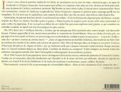 Verso de La véridique histoire des compteurs à air -a2012- La Véridique Histoire des compteurs à air