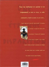Verso de Gil St André -1- L'homme qui aimait les poupées