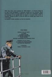 Verso de Tramp -1c04- Le piège