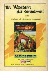 Verso de Akim (1re série) -346- Les déserteurs