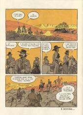 Verso de Texas Cowboys -5MR3854- Chris Whale