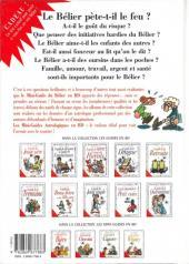 Verso de Le mini-guide -1a- Le mini-guide du Bélier