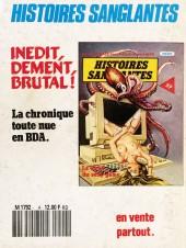 Verso de Maniak (Novel Press) -4- Rencontre fatale