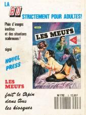 Verso de Maniak (Novel Press) -3- L'amulette