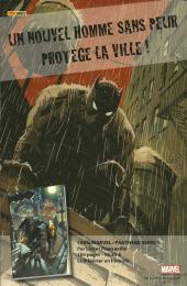 Verso de X-Men Select (Marvel France) -1- Fear Itself