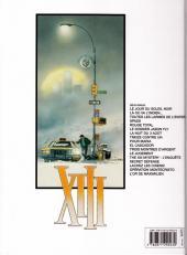 Verso de XIII -4b2007/01- SPADS