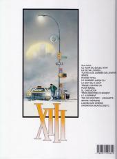 Verso de XIII -7b2005- La nuit du 3 août