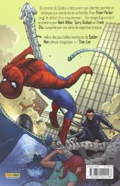 Verso de Spider-Man (Marvel Knights) -a- Le Dernier Combat