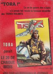 Verso de Z33 agent secret -123- La furie des taupes
