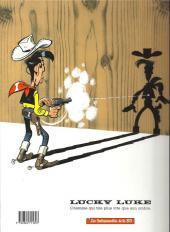 Verso de Lucky Luke -41Ind- L'Héritage de Rantanplan