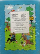 Verso de Jo, Zette et Jocko (Les Aventures de) -1B38- Le testament de m. pump
