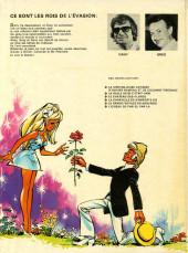 Verso de Olivier Rameau -2a1975'- La bulle de si-c'était-vrai