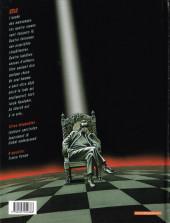 Verso de ApocalypseMania -3- Global Underground