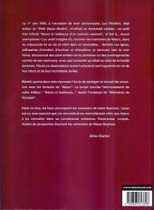 Verso de Vasco -16a2000- Mémoires de voyages