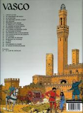 Verso de Vasco -17a2004- La bête